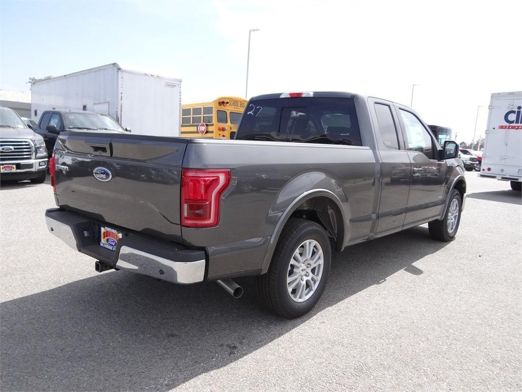 2016 F-150 Super Cab, Pickup #FG4230 - photo 4