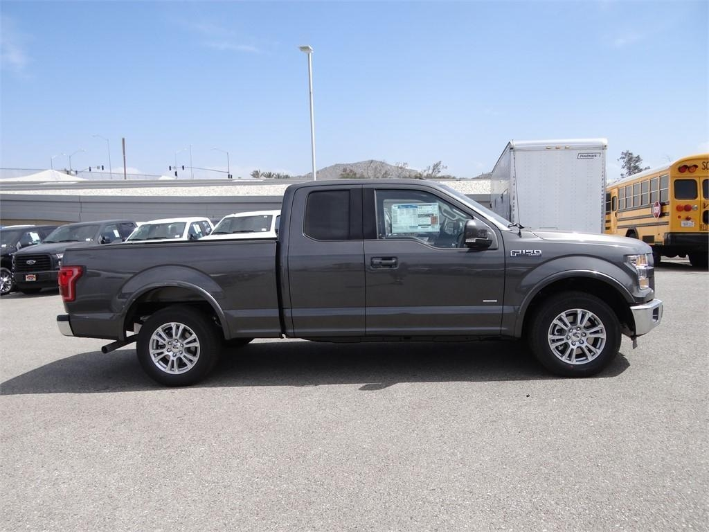 2016 F-150 Super Cab, Pickup #FG4230 - photo 5
