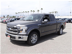2016 F-150 Super Cab, Pickup #FG4230 - photo 1
