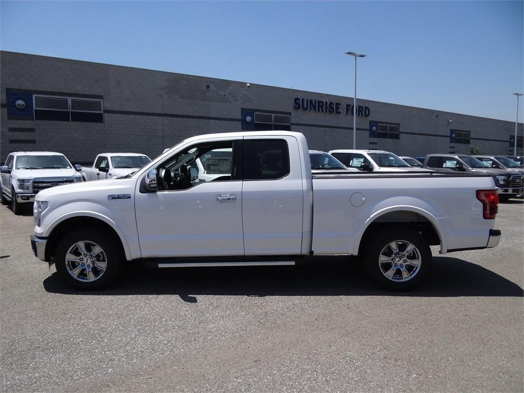 2016 F-150 Super Cab 4x2,  Pickup #FG4231 - photo 3
