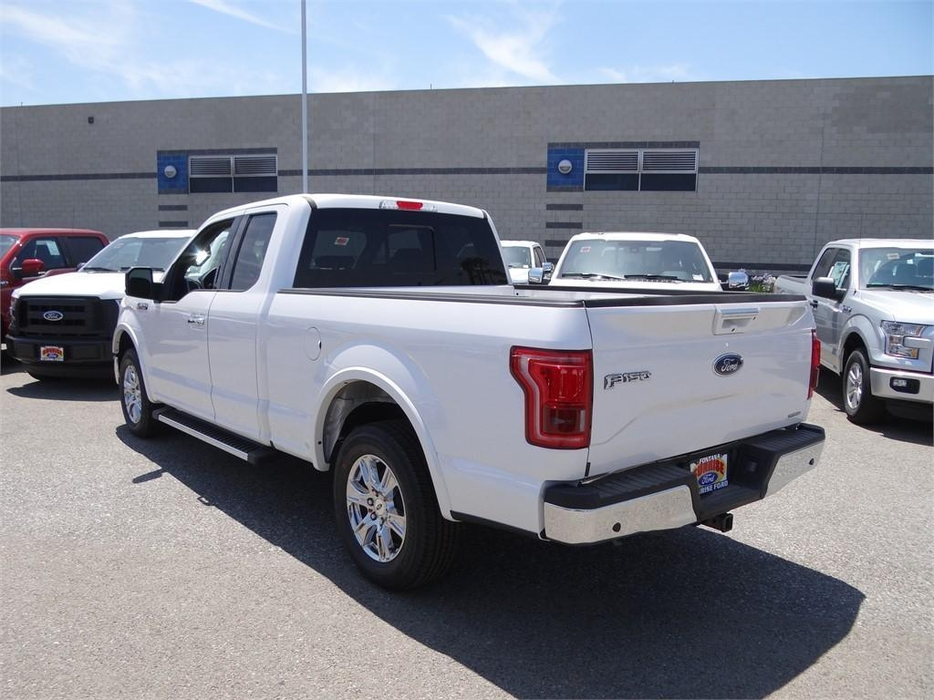2016 F-150 Super Cab 4x2,  Pickup #FG4231 - photo 2