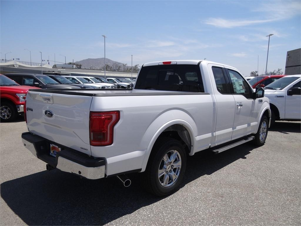 2016 F-150 Super Cab 4x2,  Pickup #FG4231 - photo 4