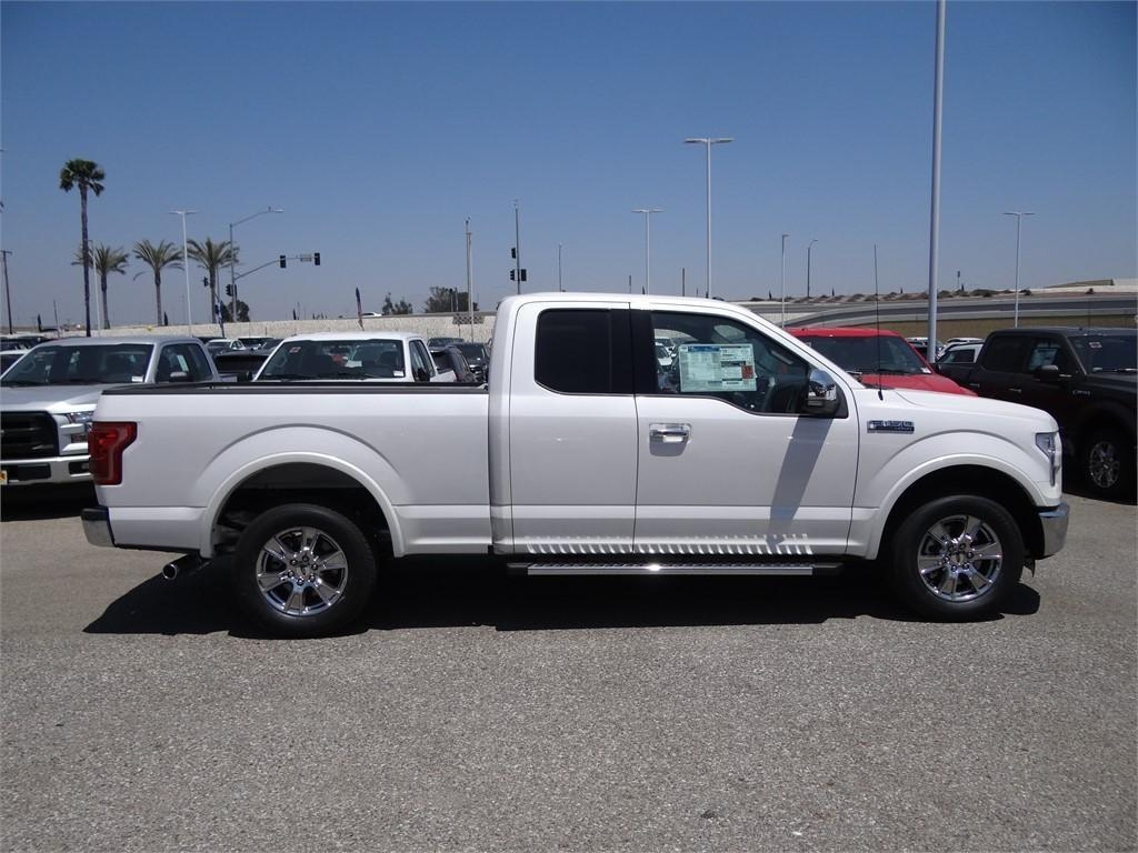 2016 F-150 Super Cab 4x2,  Pickup #FG4231 - photo 5