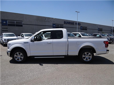2016 F-150 Super Cab, Pickup #FG4231 - photo 3