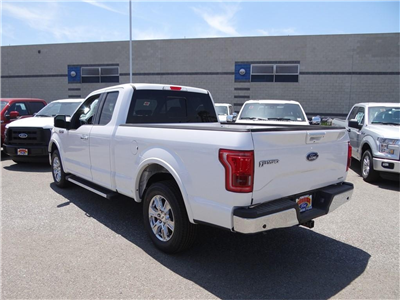 2016 F-150 Super Cab, Pickup #FG4231 - photo 2