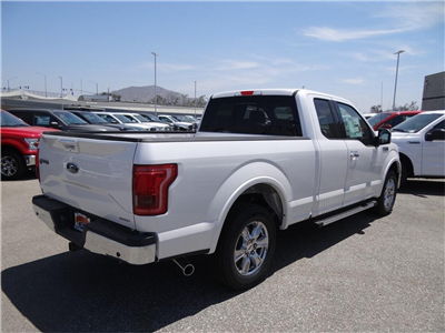 2016 F-150 Super Cab, Pickup #FG4231 - photo 4