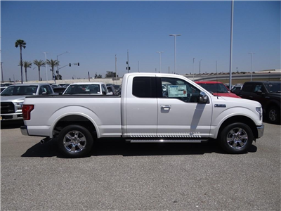 2016 F-150 Super Cab, Pickup #FG4231 - photo 5