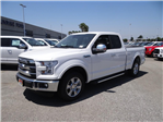 2016 F-150 Super Cab, Pickup #FG4231 - photo 1
