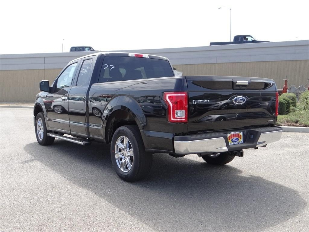 2016 F-150 Super Cab, Pickup #FG5301 - photo 2