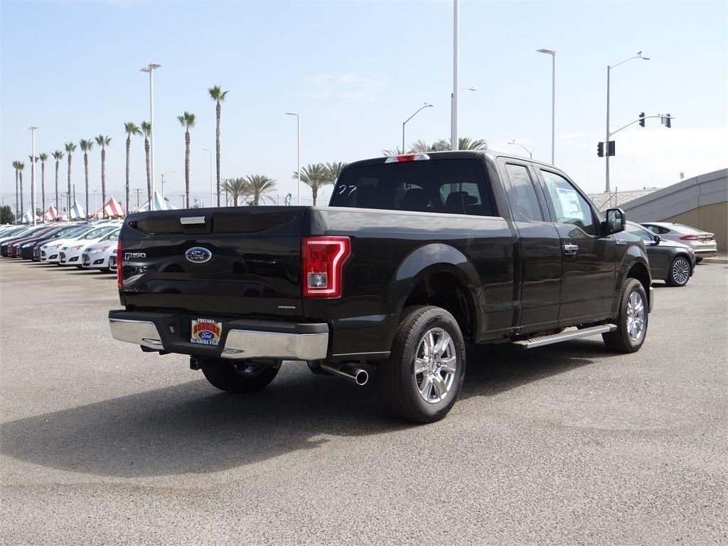 2016 F-150 Super Cab, Pickup #FG5301 - photo 4
