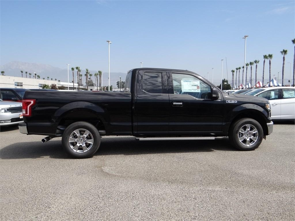 2016 F-150 Super Cab, Pickup #FG5301 - photo 5