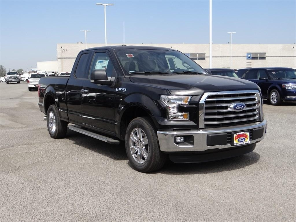 2016 F-150 Super Cab, Pickup #FG5301 - photo 6