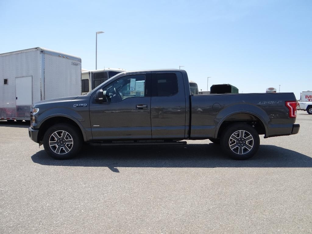 2016 F-150 Super Cab,  Pickup #FG5521 - photo 3