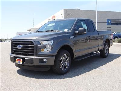 2016 F-150 Super Cab,  Pickup #FG5521 - photo 1