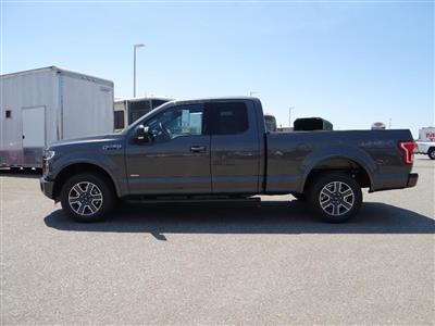2016 F-150 Super Cab 4x2,  Pickup #FG5521 - photo 3