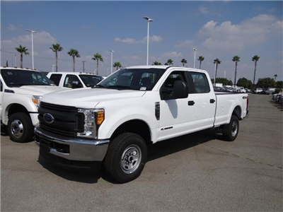 2017 F-250 Crew Cab 4x4,  Pickup #FH0574 - photo 1