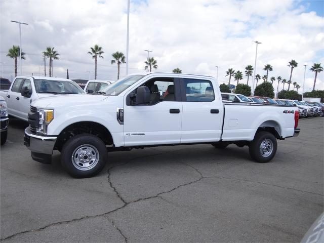 2017 F-250 Crew Cab 4x4, Pickup #FH0911 - photo 3