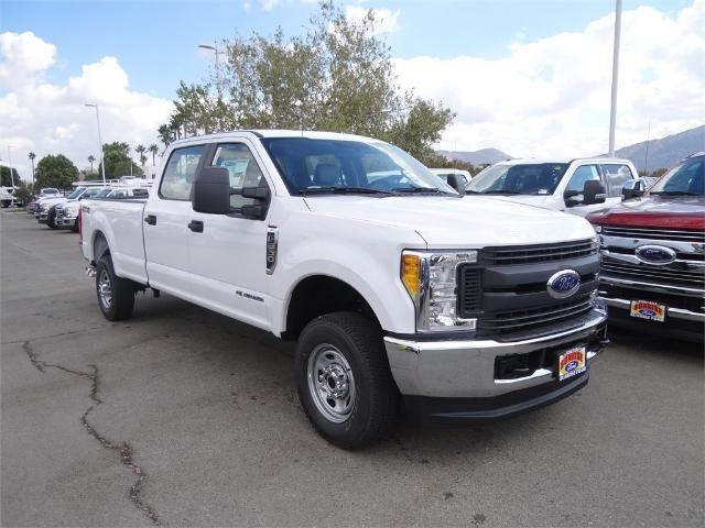 2017 F-250 Crew Cab 4x4, Pickup #FH0911 - photo 6