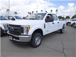 2017 F-250 Crew Cab 4x4, Pickup #FH0911 - photo 1