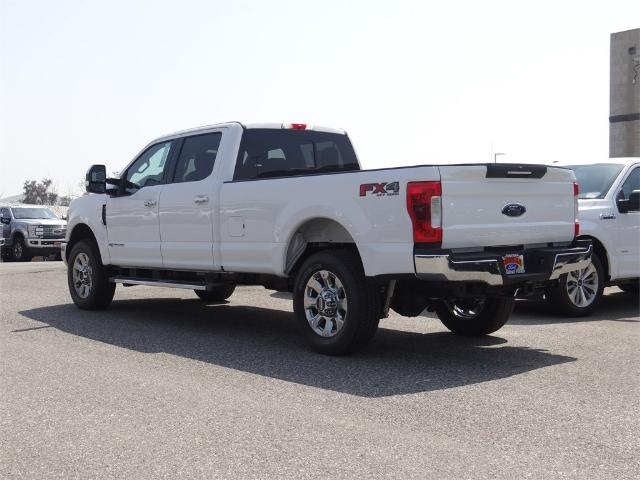 2017 F-350 Crew Cab 4x4, Pickup #FH1948U - photo 2