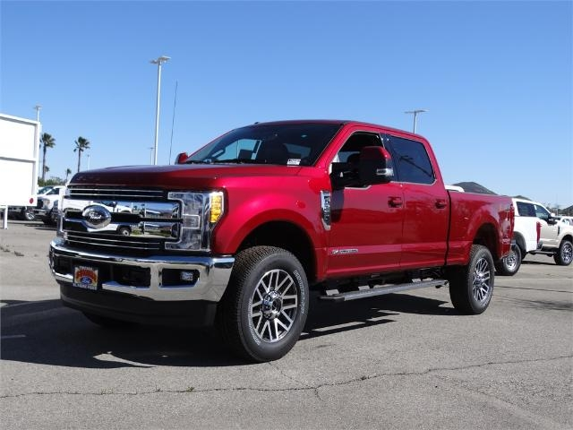 2017 F-250 Crew Cab 4x4, Pickup #FH2287 - photo 1