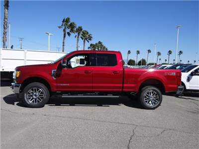 2017 F-250 Crew Cab 4x4, Pickup #FH2287 - photo 3