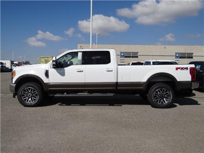 2017 F-350 Crew Cab 4x4,  Pickup #FH2658 - photo 3