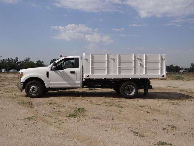 2017 F-350 Regular Cab DRW, Scelzi Landscape Dump #FH4212 - photo 3