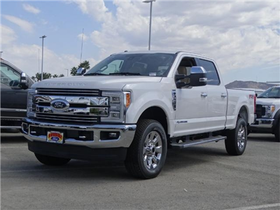 2017 F-250 Crew Cab 4x4, Pickup #FH4327 - photo 1