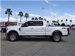 2017 F-250 Crew Cab 4x4, Pickup #FH4327 - photo 3