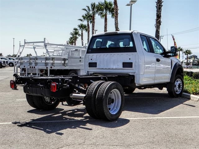 2017 F-450 Super Cab DRW 4x2,  Cab Chassis #FH4531DT - photo 4