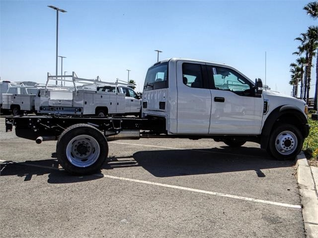 2017 F-450 Super Cab DRW 4x2,  Cab Chassis #FH4531DT - photo 5