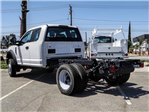 2017 F-450 Super Cab DRW 4x2,  Cab Chassis #FH4531DT - photo 1