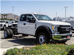 2017 F-450 Super Cab DRW 4x2,  Cab Chassis #FH4531DT - photo 6