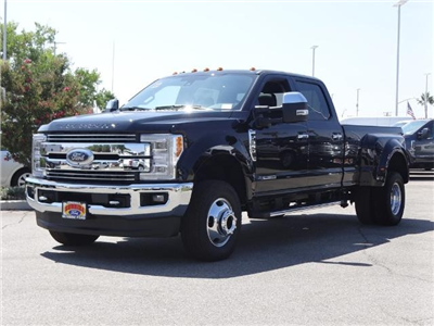 2017 F-350 Crew Cab DRW 4x4,  Pickup #FH4681 - photo 1