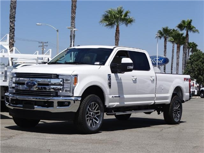2017 F-350 Crew Cab 4x4, Pickup #FH4687 - photo 1