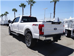 2017 F-350 Crew Cab 4x4, Pickup #FH4687 - photo 2