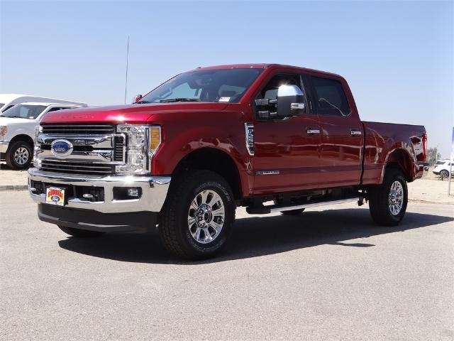 2017 F-250 Crew Cab 4x4, Pickup #FH5000 - photo 1
