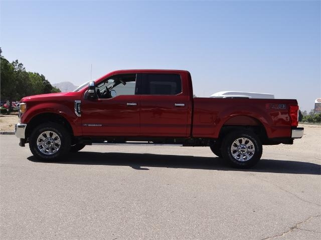 2017 F-250 Crew Cab 4x4, Pickup #FH5000 - photo 3