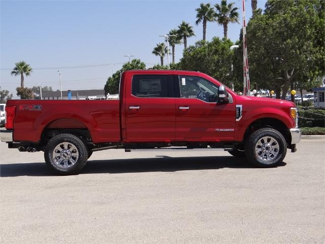2017 F-250 Crew Cab 4x4, Pickup #FH5000 - photo 7