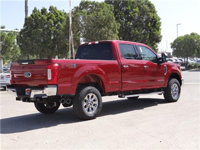 2017 F-250 Crew Cab 4x4, Pickup #FH5000 - photo 6