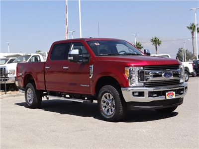 2017 F-250 Crew Cab 4x4, Pickup #FH5000 - photo 8
