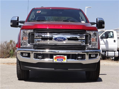 2017 F-250 Crew Cab 4x4, Pickup #FH5000 - photo 9