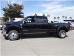 2017 F-350 Crew Cab DRW 4x4, Pickup #FH5122 - photo 3