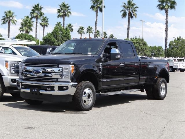 2017 F-350 Crew Cab DRW 4x4, Pickup #FH5124 - photo 1