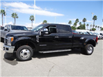 2017 F-350 Crew Cab DRW 4x4, Pickup #FH5124 - photo 3