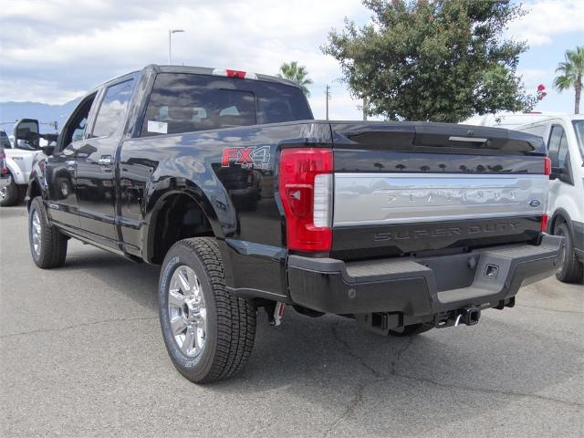 2017 F-250 Crew Cab 4x4,  Pickup #FH5235 - photo 2