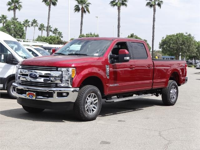 2017 F-350 Crew Cab 4x4, Pickup #FH5379 - photo 1