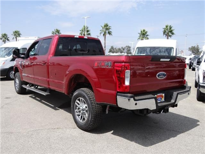 2017 F-350 Crew Cab 4x4, Pickup #FH5379 - photo 2
