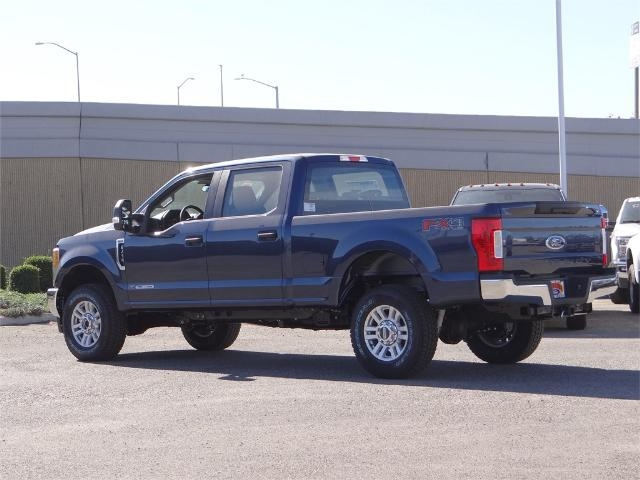 2017 F-250 Crew Cab 4x4,  Pickup #FH5400 - photo 2